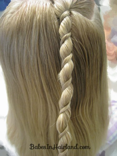Uneven Rope Twisted Hawser Braid (3)