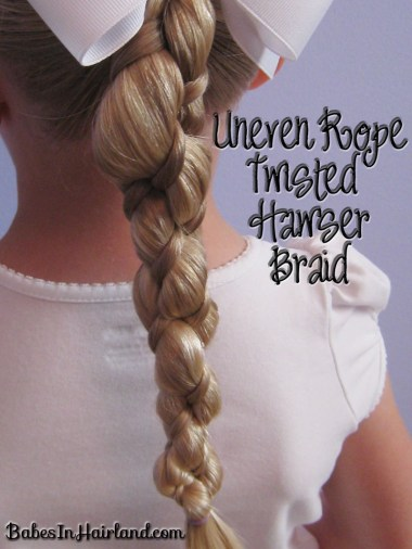 Uneven Rope Twisted Hawser Braid (1)