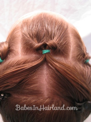 Bang Pull Back | 5 Flipped Ponytails from BabesInHairland.com (9)