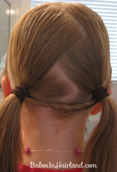 Pig Tails & Wrapping Twists (9)