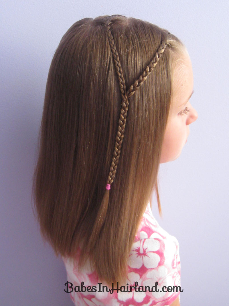 easy quick hair styles 10 and easy back to school hairstyles in 8613 | IMG 0338I