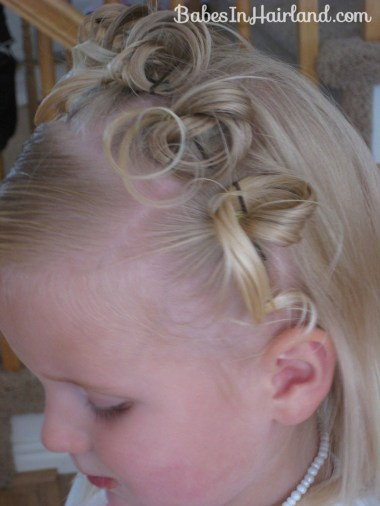 Crown of Curls Hairstyle (11)