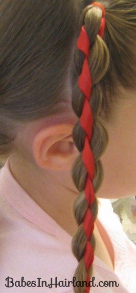 American Flag Hairstyle (4)