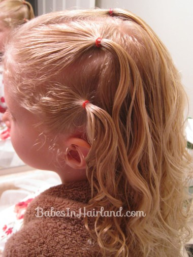 Simple Style for Curly Hair from BabesInHairland.com (15)