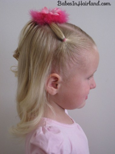 Cute Toddler Hairstyle (5)