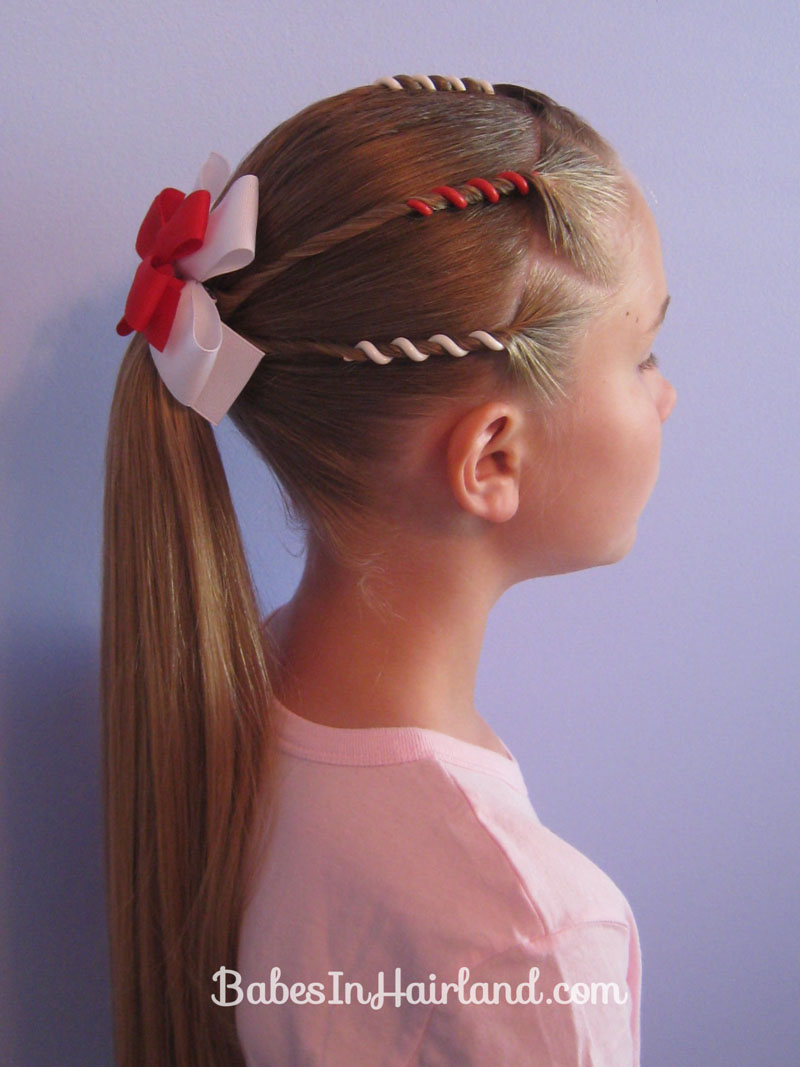 Fourth Of July Hairstyles 4th Of July Hair Accessory Roundup Babes In Hairland