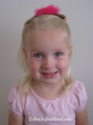 Cute Toddler Hairstyle (7)