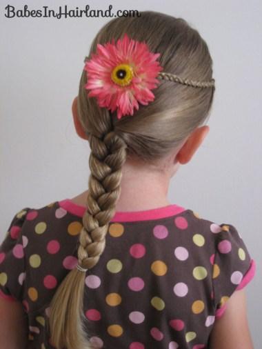 Bohemian Braided Style (6)