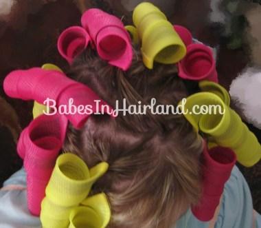 Me in Curlformers (4)