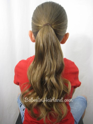 Patriotic Ladder Braid from BabesInHairland.com (4)