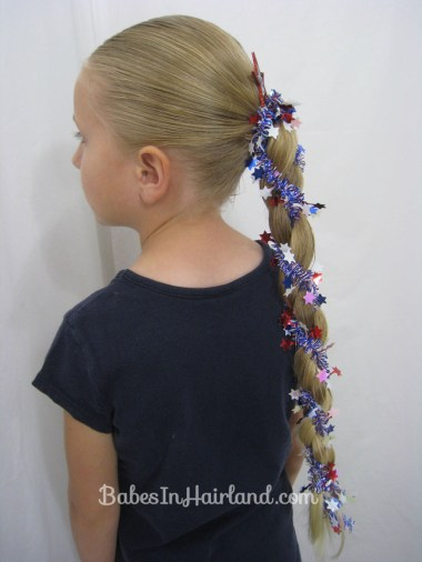 Patriotic Hairstyles from BabesInHairland.com (7)