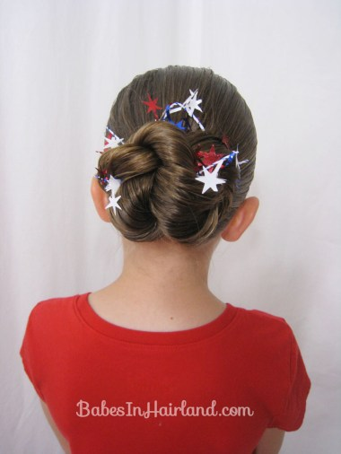 Patriotic Hairstyles from BabesInHairland.com (5)
