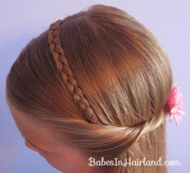 Braided Headband for Any Age (16)