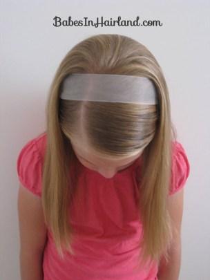Ribbon Headband Trick (8)