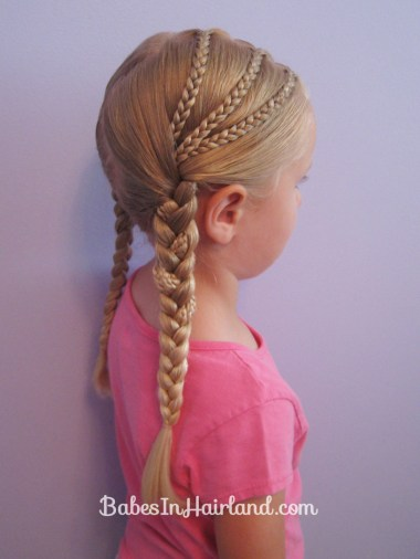 Triple Braided Pocahontas Braids (5)