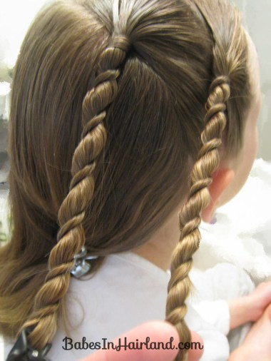 Uneven Rope/Twist Braids & Video (7)