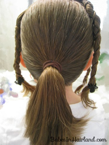Uneven Rope/Twist Braids & Video (6)