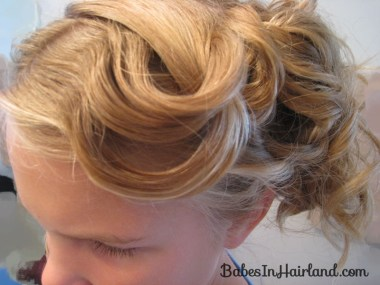 Cascading Pinned Up Curls (12)