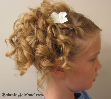 Cascading Pinned Up Curls (19)