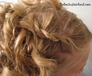 Cascading Pinned Up Curls (16)