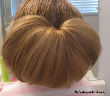 The Heart Hairstyle (2)