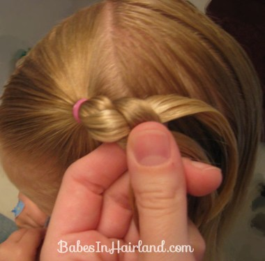 Toddler French Braids (3)