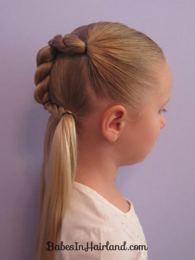 Letter I Hairstyle (12)