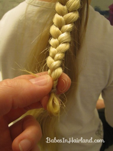 Letter J Hairstyle (6)