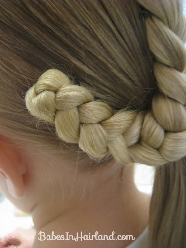 Letter J Hairstyle (10)
