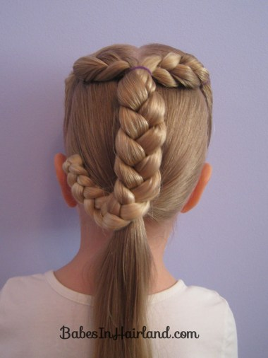 Letter J Hairstyle (16)