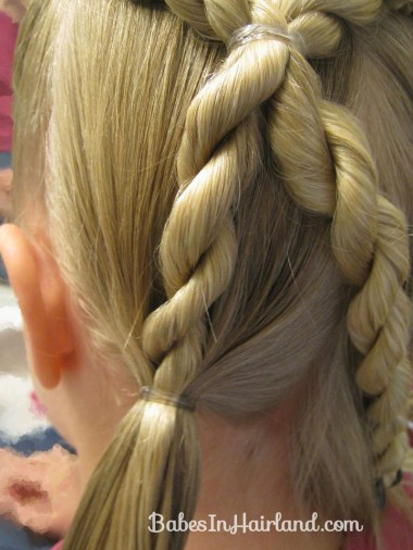 Letter K Hairstyle (5)