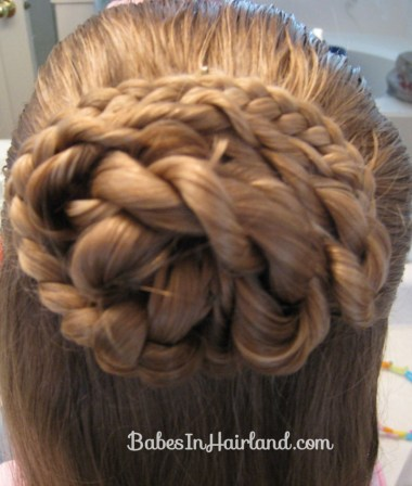 Cinna-buns Hairstyle (5)