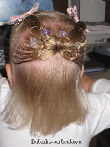 Bonus Baby Do's - 3 Hairstyles (5)