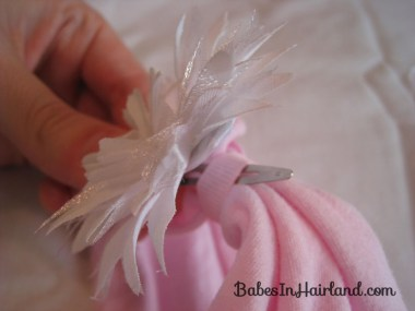 How to Make a Baby Headband (16)
