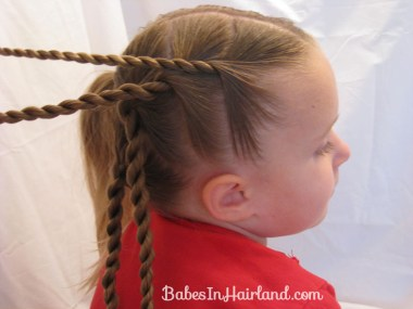 4 Rope Twist Hairstyle (12)