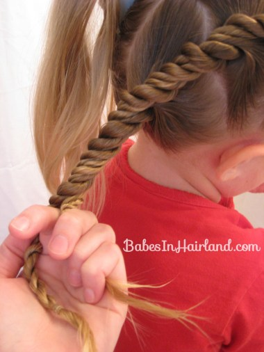 4 Rope Twist Hairstyle (15)