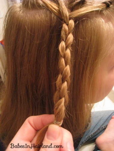 Combo Meal Hairstyle (7)