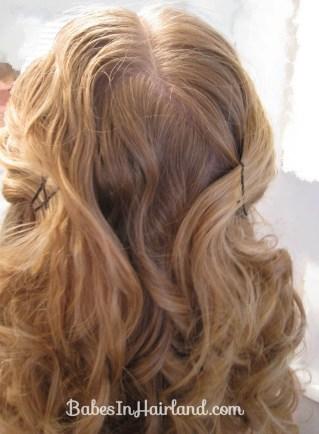Alice in Wonderland Hairstyle #3 (9)