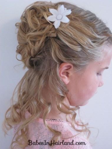 Alice in Wonderland Hairstyle #3 (5)