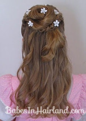 Accessorizing with Hair Pins (12)