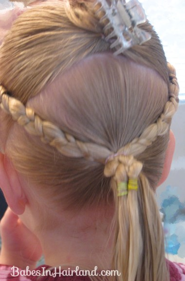 Flower Girl Hairstyle (5)