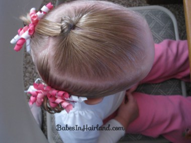 Pull Through & Baby Ponytails (7)
