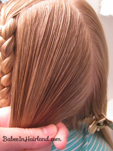 Letter X Hairstyle (5)