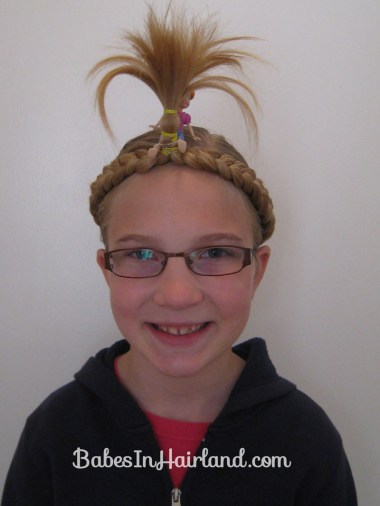 Crazy Hair Day Styles #2 (2)