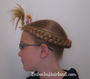 Crazy Hair Day Styles #2 (9)
