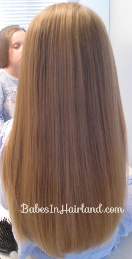 Hair Changing to Waves (5)