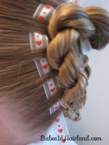 Heart to Heart Valentine Hairstyle (5)