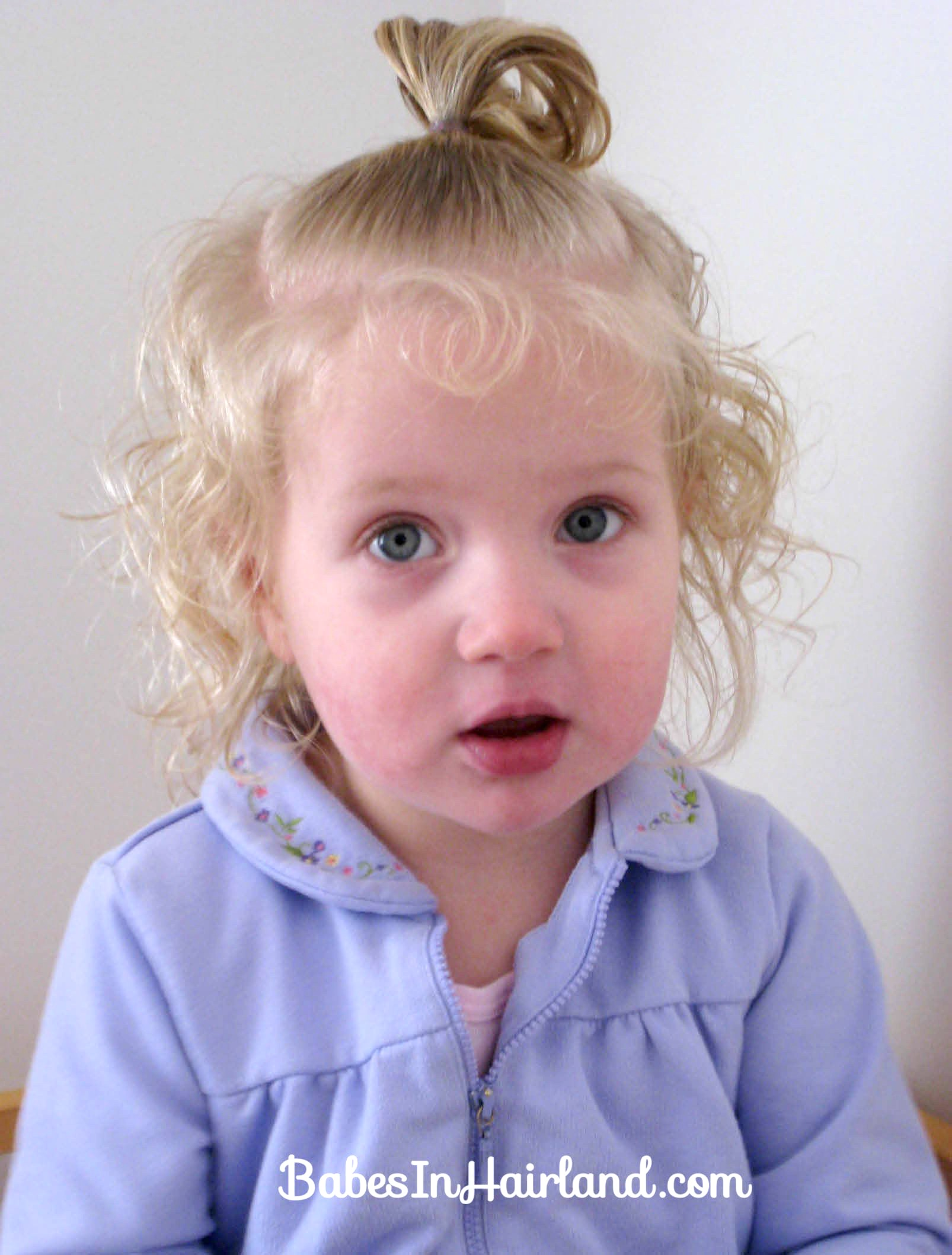 How to Care for Your Daughter\'s Curly Hair - Tips, Tricks & Advice