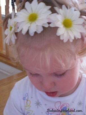 Flower Headbands / Giveaway (5)