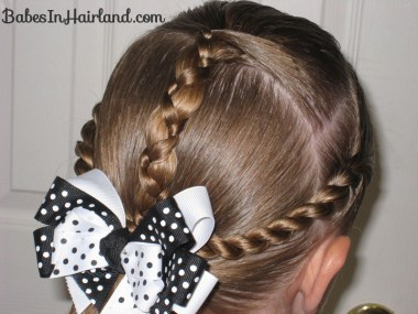 Uneven Braid & Rope/Twist Braids (1)